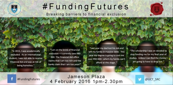 #FundingFutures